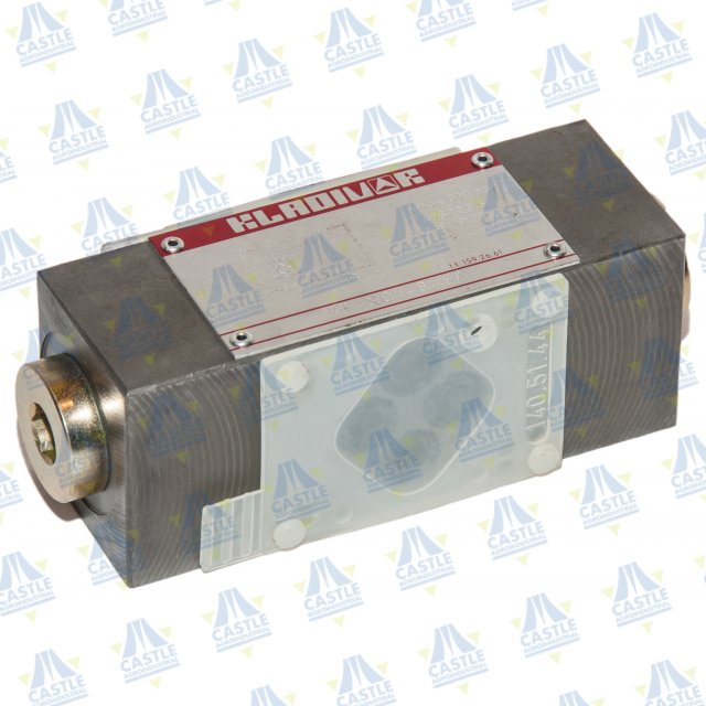 ANTIRRETORNO SIMPLE PILOTADO A NG6 060L PARA PLACA