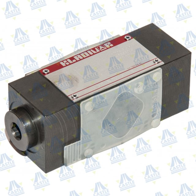 ANTIRRETORNO SIMPLE PILOTADO B NG6 060L PARA PLACA