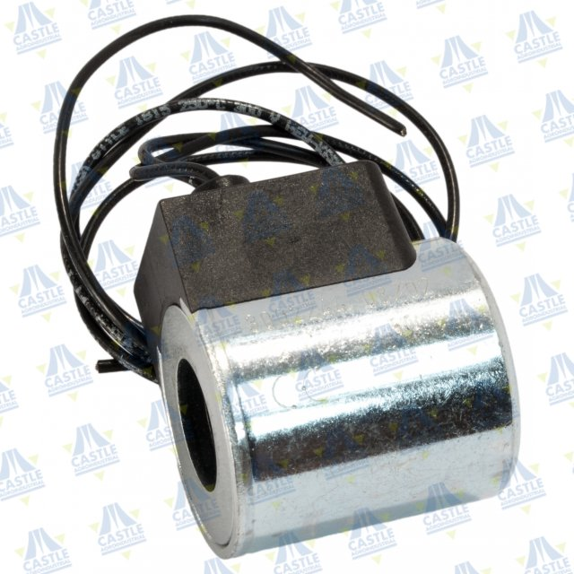 SOLENOIDE VALVULA DESCARGA MINI CENTRAL 12v DC