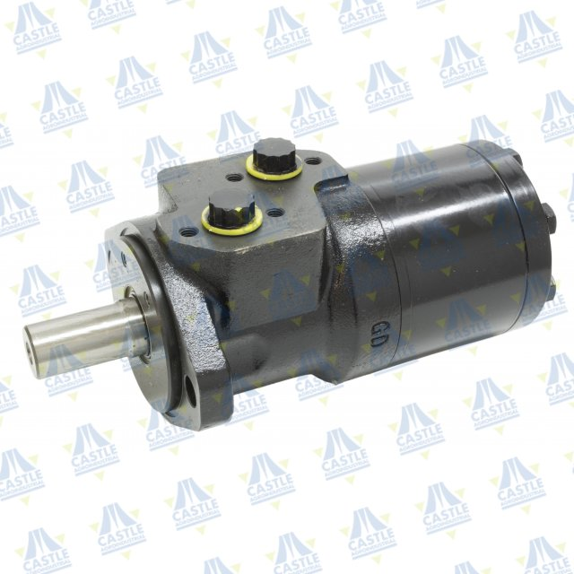 MOTOR DANFOSS WR-315 COD:255320A6312 EJE Ø25mm TOMAS LATERALES